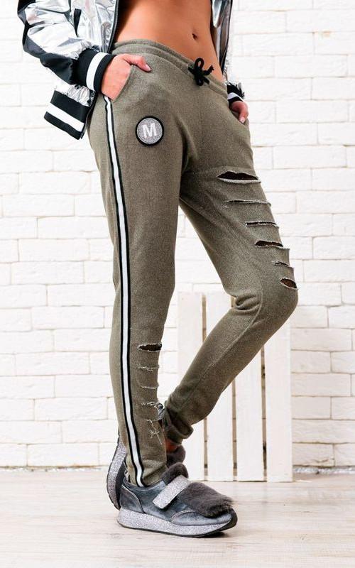 Спортивные брюки 39474-01  1