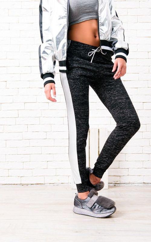 Спортивные брюки 39464-01  1