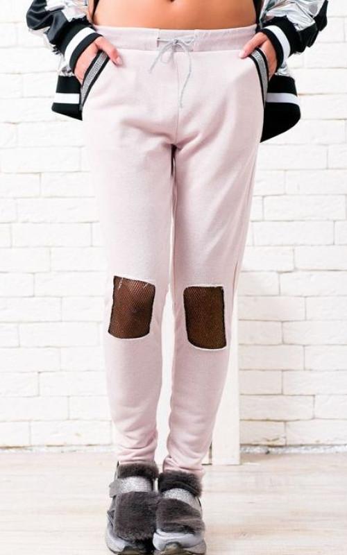 Спортивные брюки 39470-01