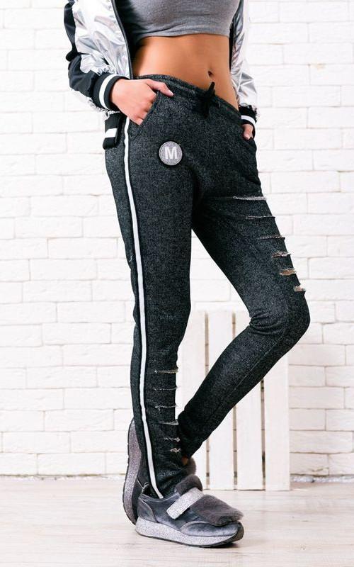 Спортивные брюки 39471-01  1