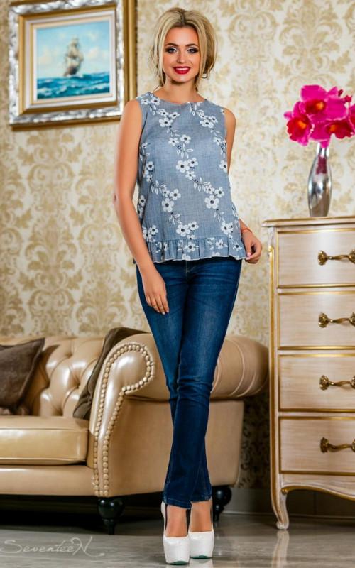 Блуза 804.2229-01