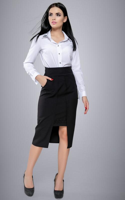 Блуза 1019.2697-01 вид спереди