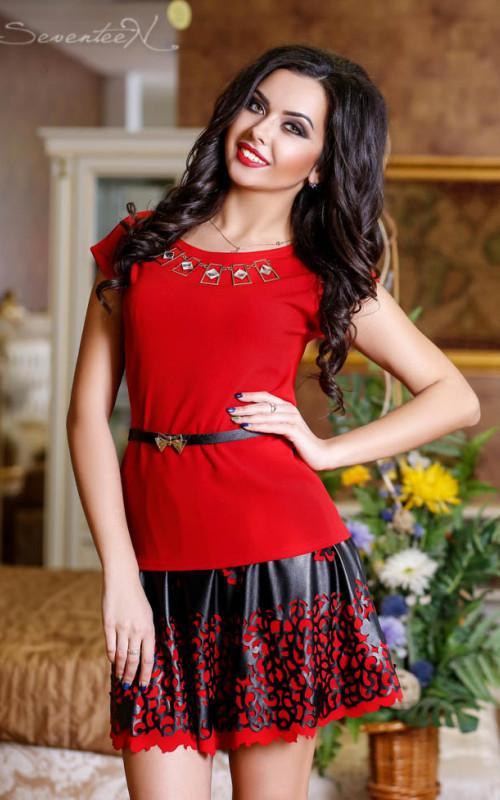 Блуза 341.0713-01