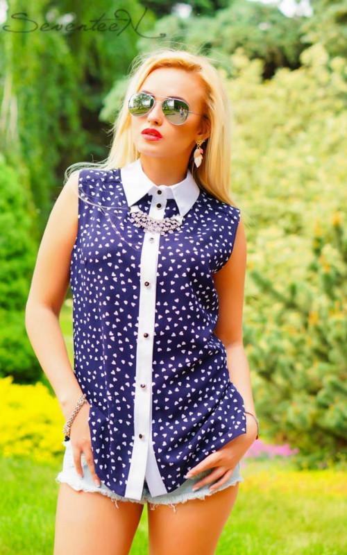 Блуза 419.0920-01