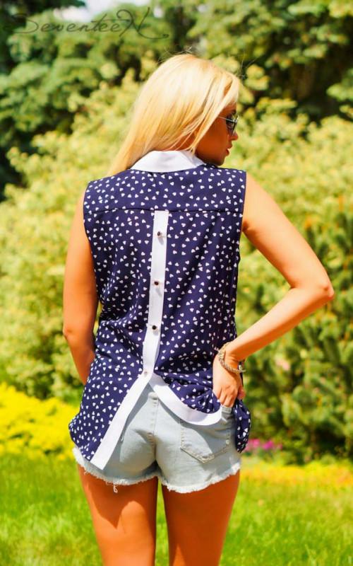 Блуза 419.0920-01  2