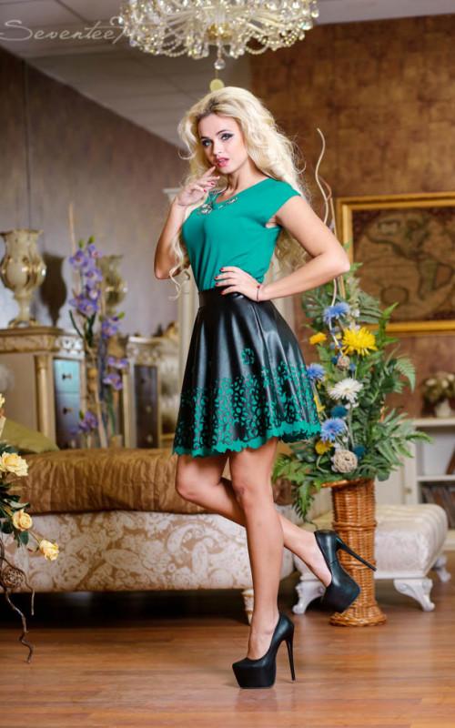 Блуза 341.0712-01  1