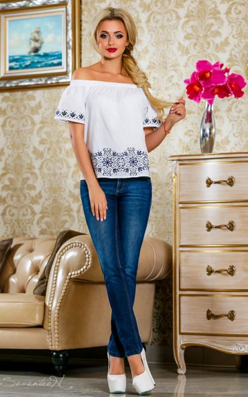 Блуза 825.2226-01