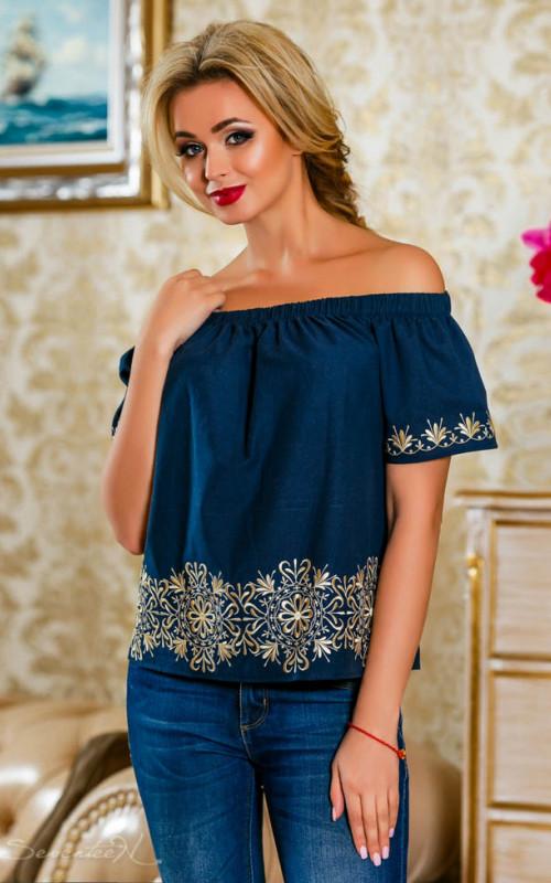 Блуза 825.2225-01