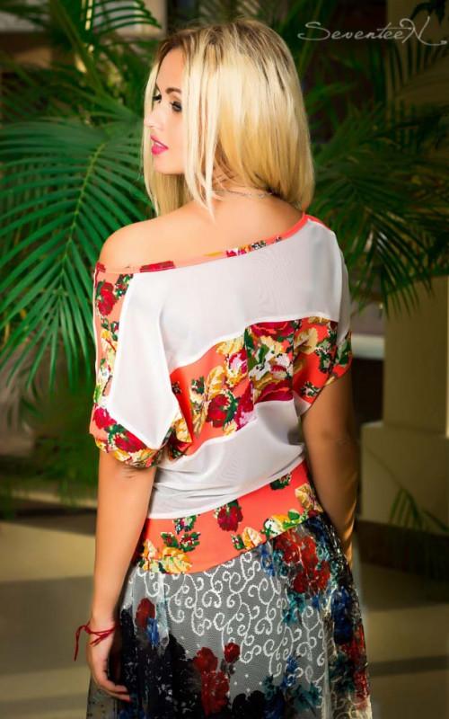 Блуза 194.0371-01  1