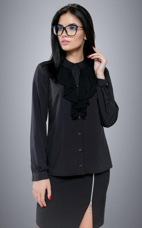 Блуза 997.2703-01 вид спереди